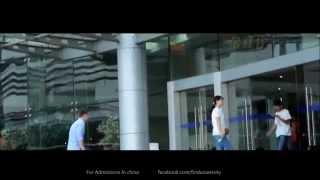China University of Petroleum Video