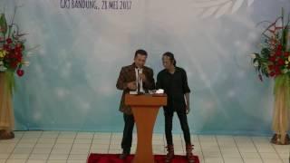 Video Agus Kairos Pelayan Firman di GKJ Bandung #1 MP3, 3GP, MP4, WEBM, AVI, FLV Oktober 2018