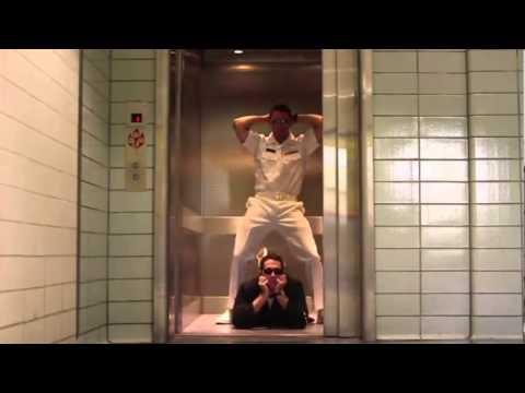 Military News - U.S. Naval Academy Gangnam Style