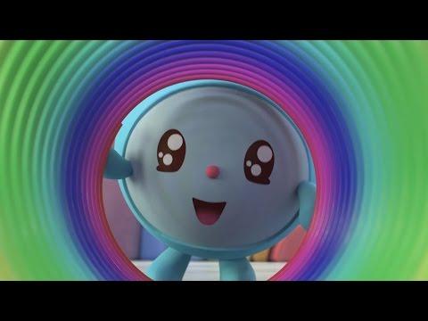 Малышарики - Новые серии - Догонялки (72 серия) Обучающие мультики  для малышей 1,2,3,4 года (видео)