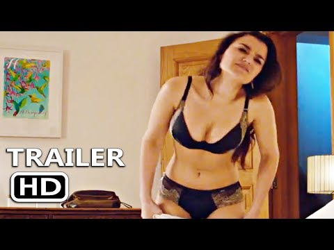 FOR LOVE OR MONEY Official Trailer (2019)