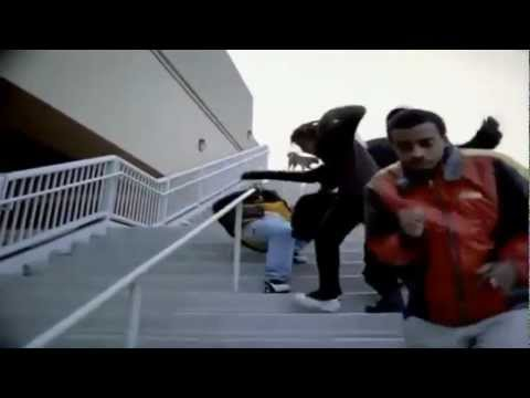 The Pharcyde Drop Official Video in Reverse HD
