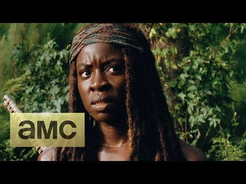 The Walking Dead Season 5B (Promo 'Another Day')