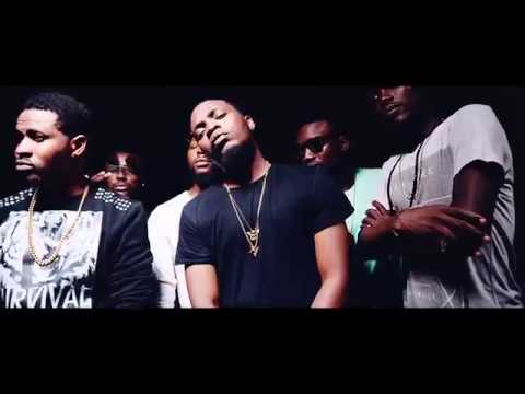 Reminisce ft  Olamide Phyno Local Rappers tooXclusive Video