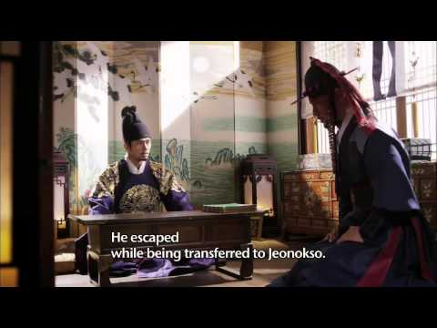 The Fugitive Of Joseon | 천명 - Ep.11 [10min Preview]