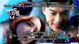 [Hyde, Jekyll, Me OST] Park Boram - Falling (Sub.  Español)