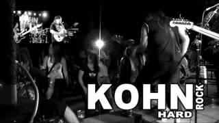 Video KOHN rock - Svědomí live Vlčtejn 2016
