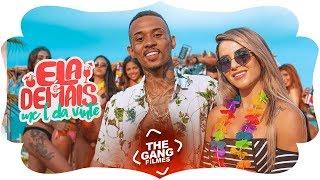 MC L Da Vinte - Ela é demais (Vídeo Clipe De Funk) Lançamento musica de funk 2019