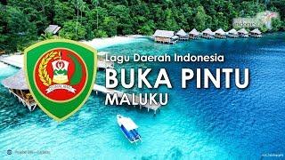 Video Buka Pintu - Lagu Daerah Maluku (Karaoke, Lirik dan Terjemahan) MP3, 3GP, MP4, WEBM, AVI, FLV Oktober 2018