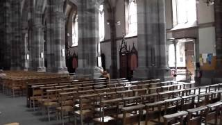 Obernai France  City new picture : Eglise Saints Pierre et Paul, Obernai, Alsace, France