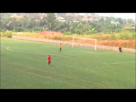 Ntonga Mani (видео)