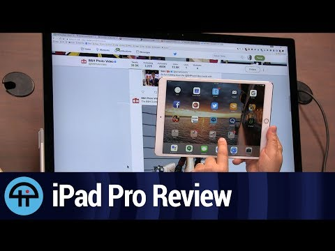 iPad Pro Will Eat MacBook's Lunch
