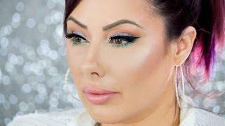 Colorful Spring Makeup Tutorial | Makeup Geek by Makeup Geek