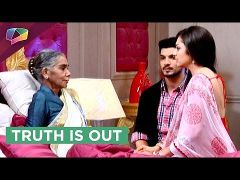 Dadi Apologises To Naina | Pardes |