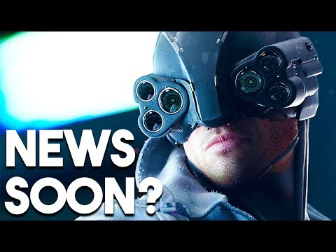 CYBER PUNK 2077 is ALIVE and FINAL FANTASY 7 REMAKE UPDATE!