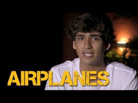 Airplanes – B.O.B. (acoustic cover)
