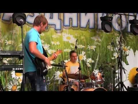 Глобальный Музыкальный Флешмоб» в парке Победы АТВ