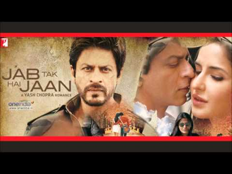 Jukebox - Jab Tak Hai Jaan | Full Songs | Juke Box | Starring Shahrukh Khan, Katrina Kaif, Anushka Sharma 01. Challa -- Rabbi Shergill 02. Saans -- Shreya Ghoshal & Mo...