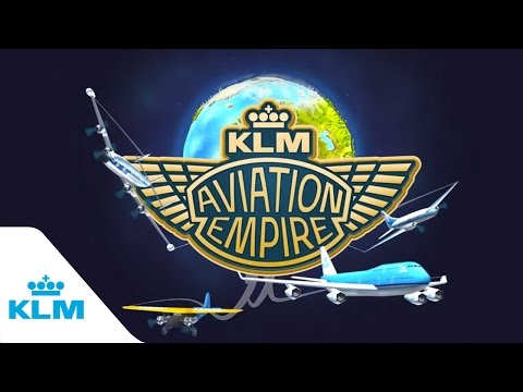 Video of Aviation Empire