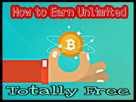 How To Earn Free Bitcoin | Get BTC To Direct Your Wallet