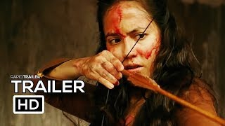 BUFFALO BOYS Official Trailer (2019) Action Movie HD