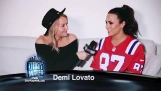 Sneak Peek: Demi Lovato's midnight debut of new single