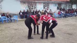 kütahya altintaş murathanlar köyü 964 tertiplerin asker eğlencesi parti 212092016