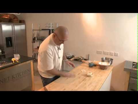 Лучший способ приготовить слоеное тесто