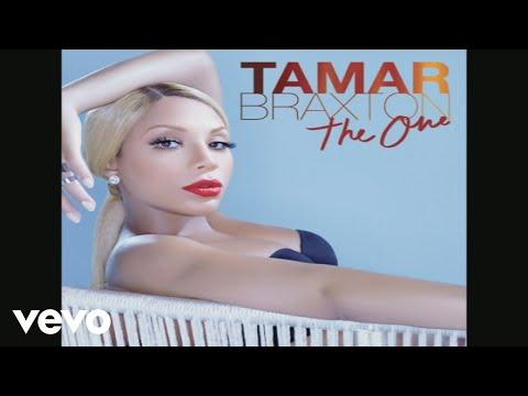Tamar Braxton - The One (audio)