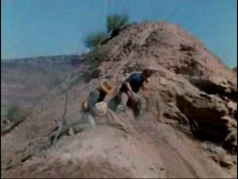 Death Valley Days S17E21 How to Beat a Badman