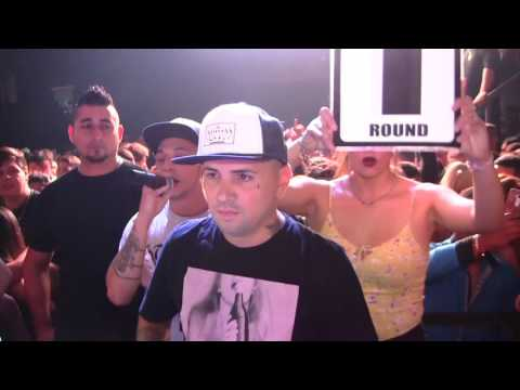 DJ TAO vs DJ KBZ@ en @SirocoOficial @es_tao @kbzaDJ