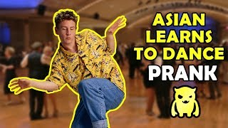 Buk Lau calls up a Jamaican dance instructor so he can learn to bust some moves at his high school prom. Subscribe to catch my future videos! http://own.ag/youtubeRequest a prank! http://own.ag/requestFacebook--------------------- http://facebook.com/OwnagePranksTwitter ------------------------ http://twitter.com/OwnagePranks2nd channel / Extras ---- http://youtube.com/MrOwnagePranksMerchandise ---------------- http://ownagepranks.spreadshirt.comOwnage Pranks is a channel devoted to prank calls. With over nine misfit characters voiced by one comedian, Ownage Pranks brings you a weekly dose of unscripted and improvised pranks that are sure to make you fall out of your seat laughing. What began as a hobby to entertain friends in 2004 has since evolved into the most subscribed prank call channel on YouTube! Join the OP Crew by subscribing and tune in every week to catch our hilarious, wild and outrageous pranks!
