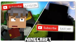 Trading Places With a Famous Minecraft YouTuber