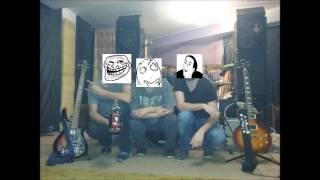 Video D. Train - trojka