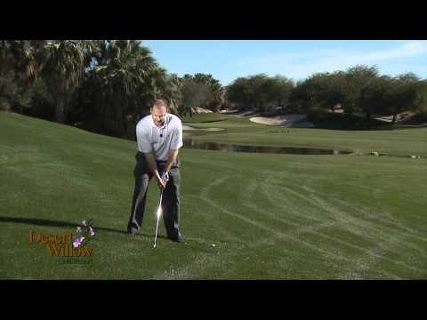 Uneven Lies   Pro Tip Series at The Palm Desert Golf Academy