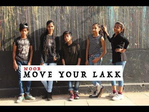 Move Your Lakk Video Song | Noor | Sonakshi Sinha & Diljit Singh, Badshah | Master Academy of Dance
