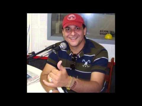 Marco Brasil em Iraí de Minas