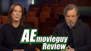 Video The Last Jedi 'ruined' Star Wars for me going forward - Movie Review & Angry Rant | Fun Catharsis MP3, 3GP, MP4, WEBM, AVI, FLV Maret 2018