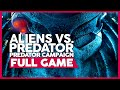 Aliens Vs Predator predator Campaign Pc 60 Full Gamepla