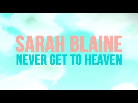 Sarah Blaine - Never Get to Heaven (Lyric Video) [Pretty Little Liars Season 5 Episode 2]