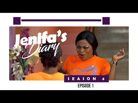 Jenifa's Diary Season 4 Episode 1 - BLACKMAIL