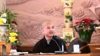 Thầy Thích Pháp Hòa - Diệu Dung Quán Âm Part 1_clip1/6