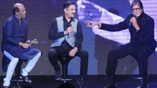 Video Rajinikanth, Amitabh Bachchan, Kamal Haasan Pay Tribute to Ilaiyaraaja MP3, 3GP, MP4, WEBM, AVI, FLV Juni 2018