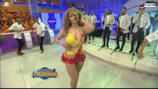 Video Hony Estrella Bailando Lupita Sabado Extraordinario MP3, 3GP, MP4, WEBM, AVI, FLV Juli 2018