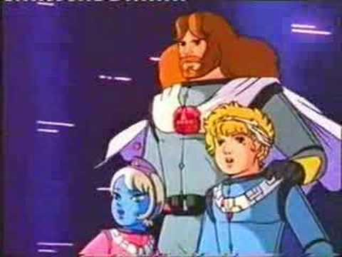 Ulysses 31 - 15 - Before the Flood