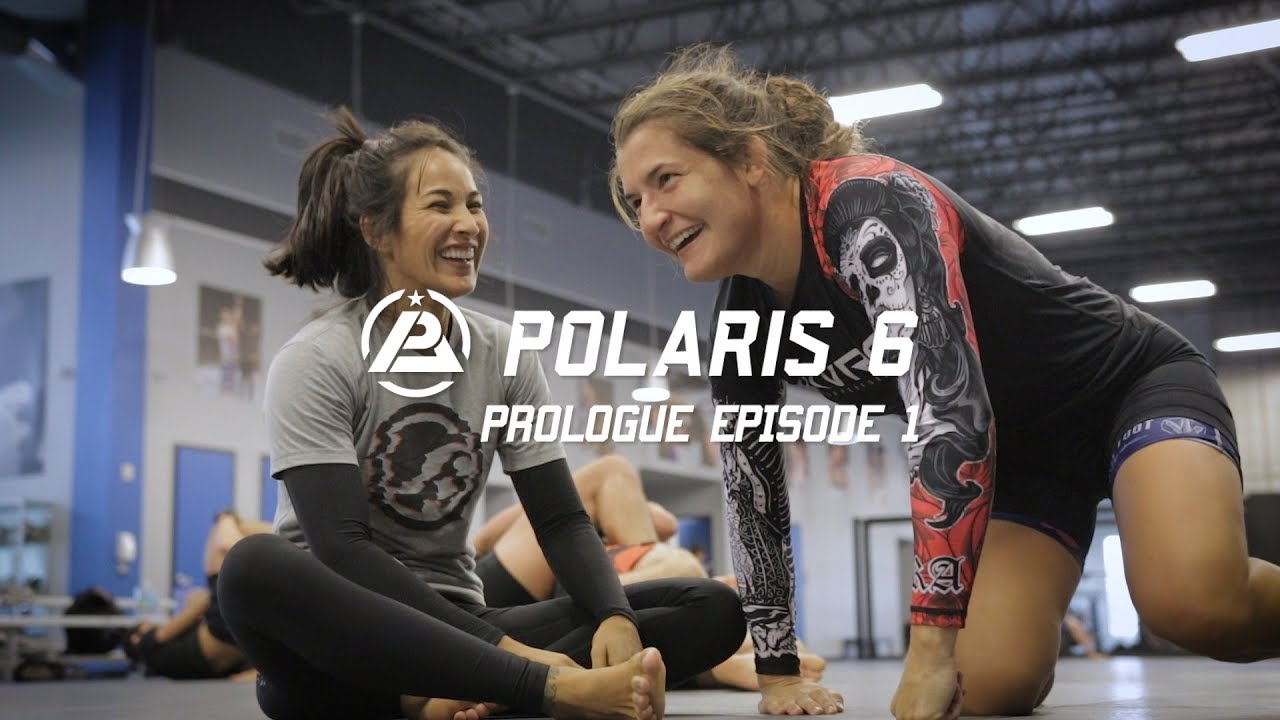 Polaris 6: Prologue Episode 1
