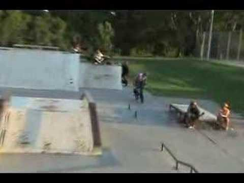Pittsburg Skatepark