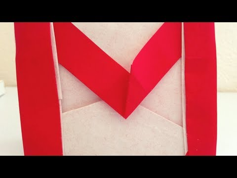 Stationary Tutorial - 008 -- Gmail