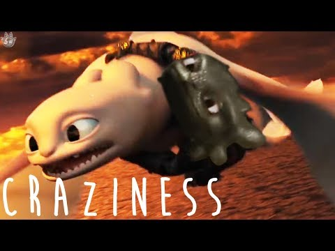 TOOTHLESS WANTS A RIDE ( ͡° ͜ʖ ͡°) How to train your Dragon: The Hidden World CRAZINESS