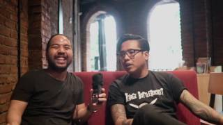 Video Gofar Hilman | Diinterview sama Adriano Qalbi (17+) MP3, 3GP, MP4, WEBM, AVI, FLV Januari 2019